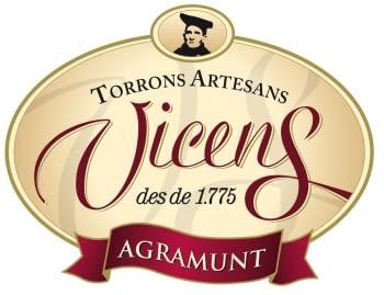 Logo TORRONS VICENS
