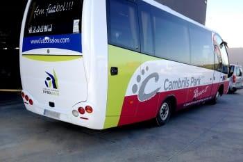 Bus Cambrils Park 2