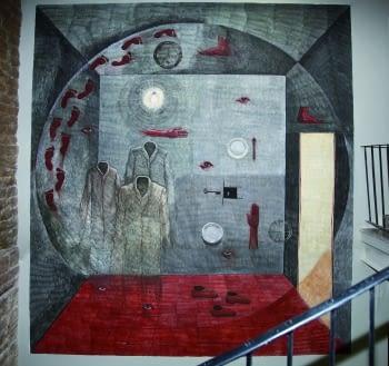 FORMER PRISON. ALMACELLES CITY HALL (Segrià)
