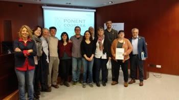 Neix Ponent Coopera, per impulsar la creació de cooperatives i projectes d'Economia Social a les Terres de Lleida