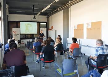 La X Taula Territorial de l'Economia Social i Solidària va servir per seguir treballant l'Agenda Rural Catalana
