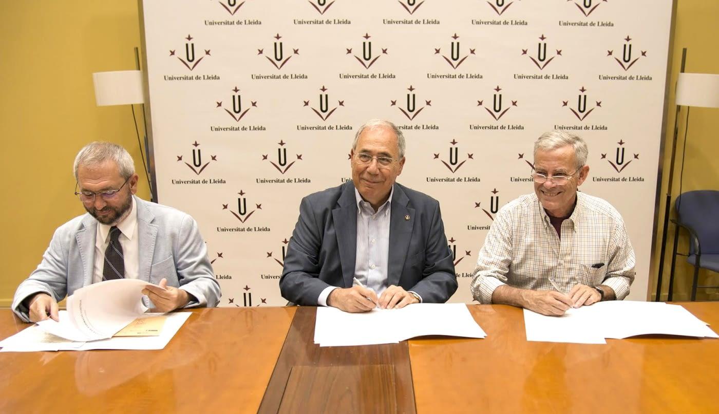 Ponent Coopera impulsa un Títol d'especialització en Economia Social i Solidària en col·laboració amb la Universitat de Lleida