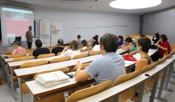 """Inici de la Formació """"La cooperativa com a fórmula jurídica i empresarial"""""""