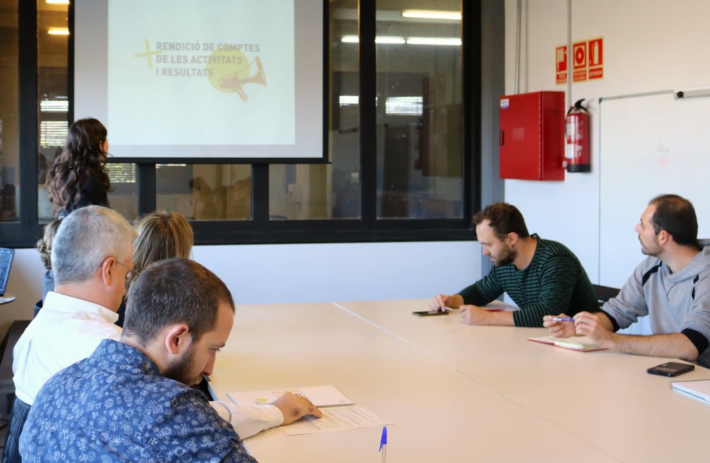 Ponent Coopera preveu realitzar a l'abril de 2019 la primera Fira d'Economia Social i Solidària de Ponent