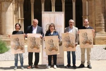 La primera edició de la Ponent FEST citarà a més de 40 expositors a la Seu Vella de Lleida