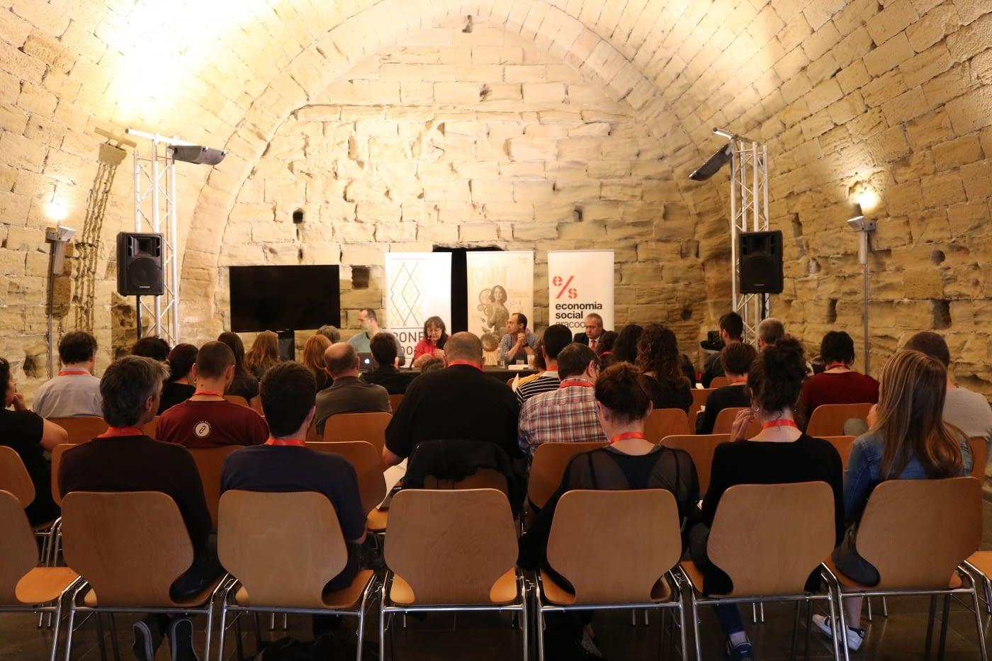 La Ponent FEST arrenca el seu primer dia amb  una Jornada Tècnica