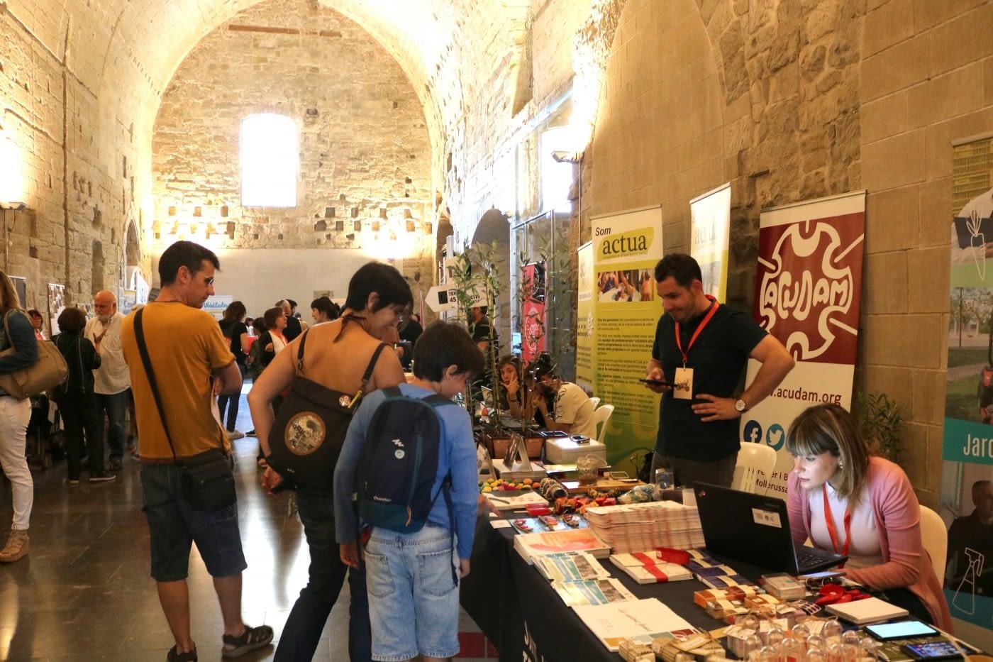 La Ponent FEST tanca les portes de la primera edició amb èxit de participació