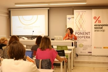 Ponent Coopera promou la compra i contractació pública responsable