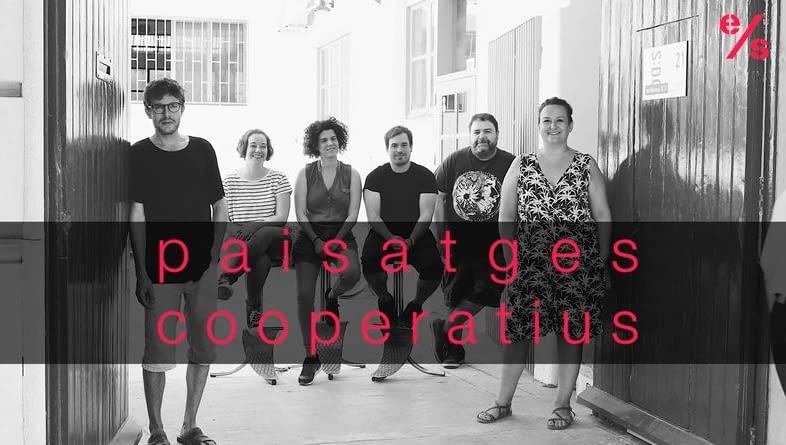 Els Ateneus Cooperatius de Catalunya comencem una campanya sobre projectes cooperatius d'arreu de Catalunya