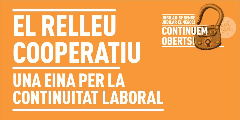 Ponent Coopera organitza dijous una xerrada sobre relleu cooperatiu amb el sindicat LAB del País Basc