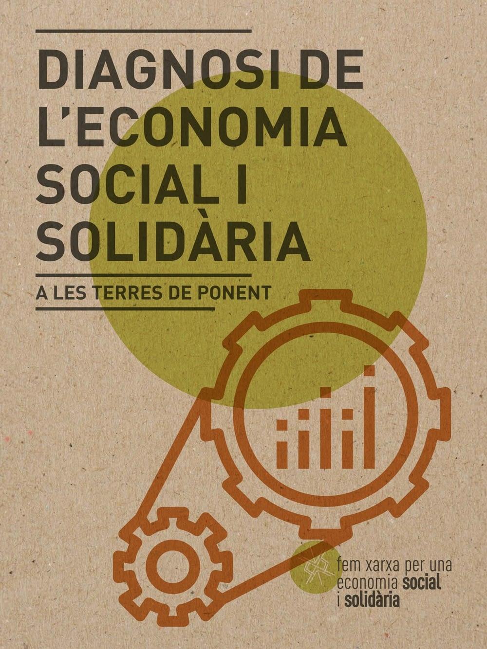 Diagnosi de l'Economia Social i Solidària a les terres de Ponent