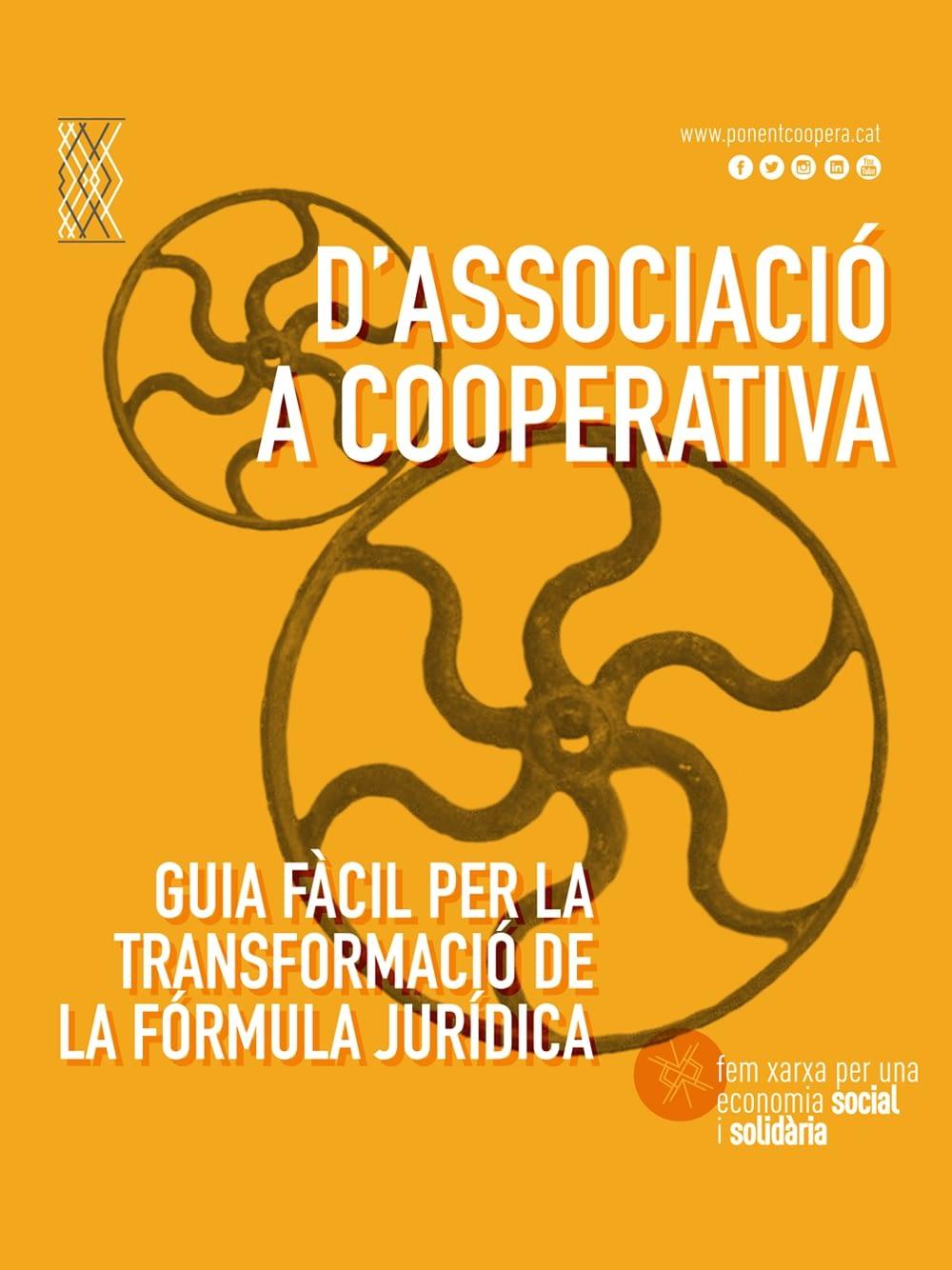 Guia d'Associació a Cooperativa