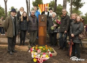 Passeig de Josep Castellana i Sangrà