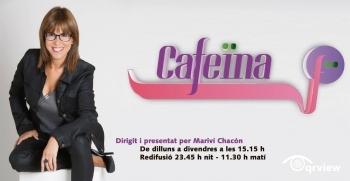 Presentación del Proyecto en TV Lleida