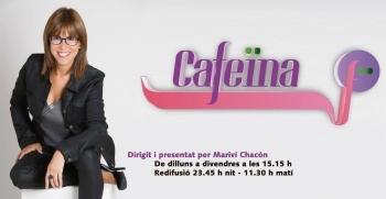 Presentació del Projecte a TV Lleida