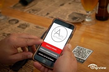 Cartes Digitals en QR i NFC