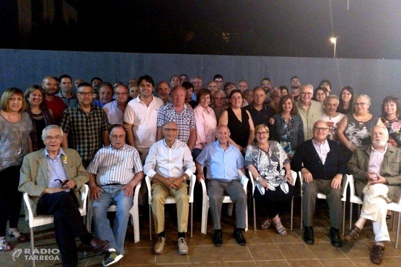 L'emissora municipal Ràdio Tàrrega celebra la seva trobada anyal de col·laboradors
