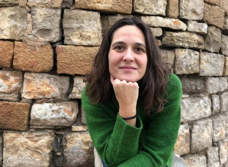 Anna Giribet i Argilès serà la nova directora artística de FiraTàrrega a partir del gener de 2019
