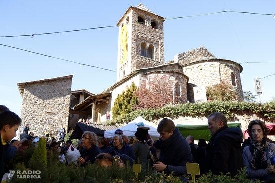 El pont de la Puríssima registra ocupacions superiors al 75% al Pirineu i zones de muntanya
