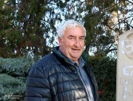"""Amadeu Ros, nou president de la Comunitat de Regants del Canal d'Urgell: """"O modernitzem el canal o morim"""""""
