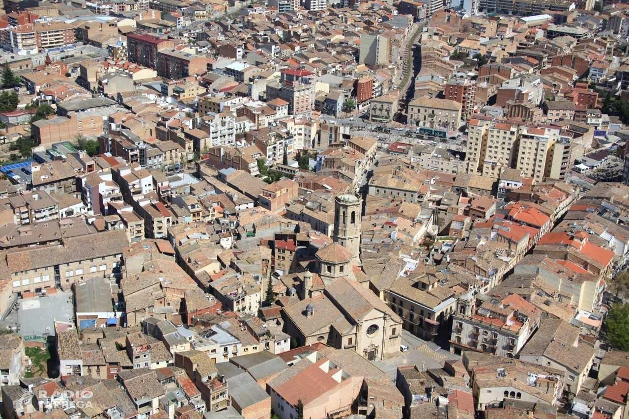 L'Ajuntament de Tàrrega preveu aprovar el divendres 28 de desembre el pressupost municipal del 2019, el qual ascendirà a 19,2 milions d'euros