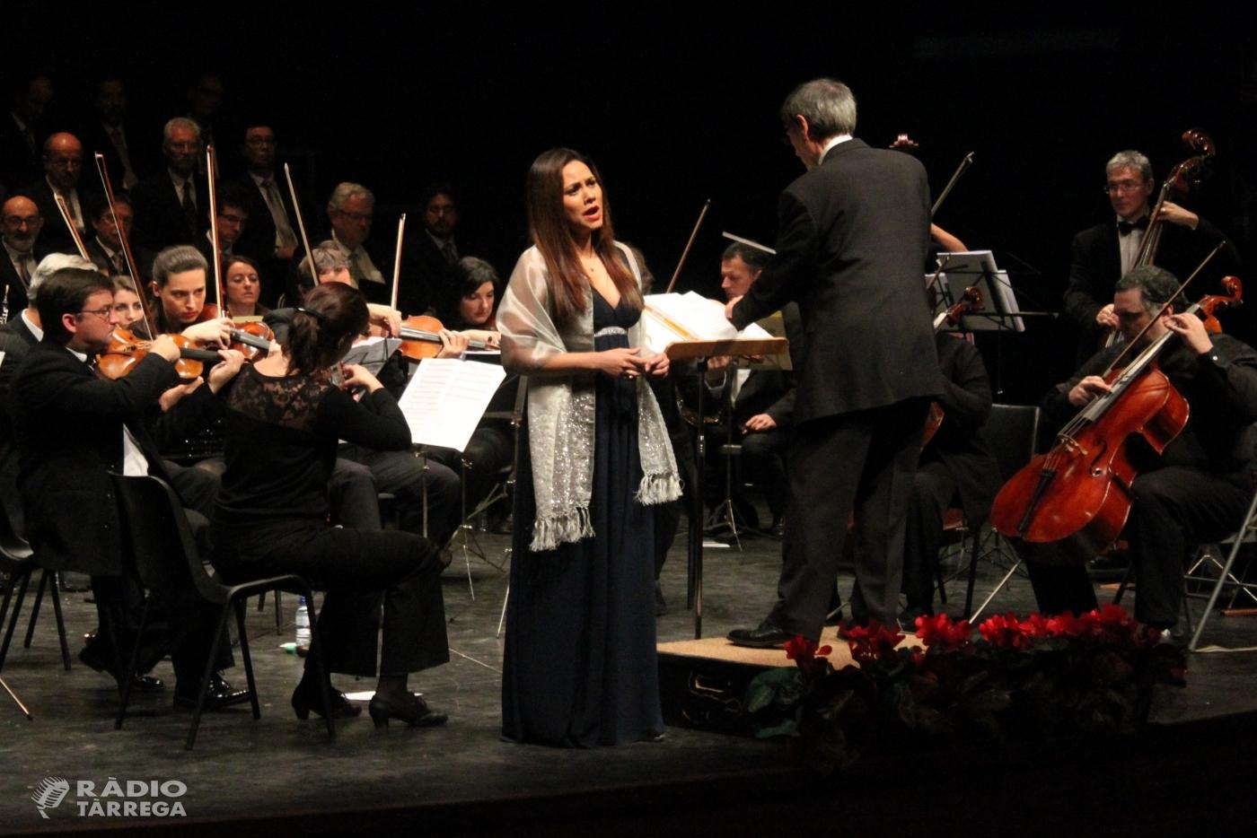 Tàrrega clou la programació cultural de Nadal el diumenge 13 de gener amb el seu tradicional Concert de Reis
