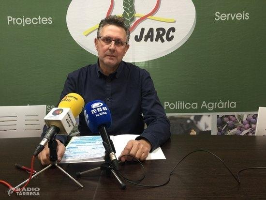 """JARC considera el 2018 un """"bon any"""" per als productors de porcí tot i obtenir menys beneficis que en l'anterior"""