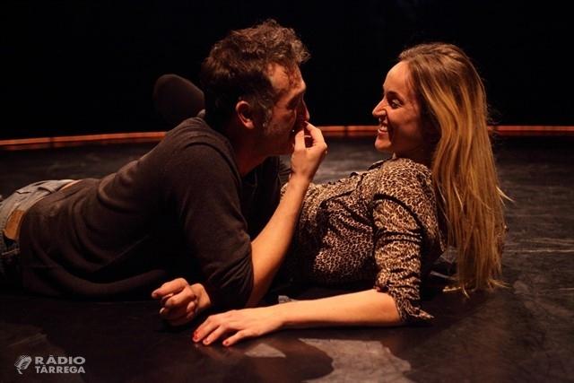 """La Temporada de Teatre de Tàrrega examina el món de la parella amb la comèdia """"Carinyo"""" dels valencians Pérez & Disla, aquest dissabte 19 de gener"""