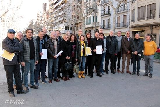 Alcaldes republicans lleidatans creen un moviment de suport als electes investigats i encausats pel procés