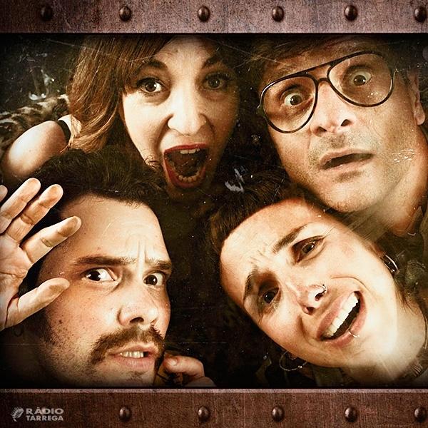 """Tàrrega abaixa el teló de la 24a Temporada de Teatre aquest diumenge 24 de febrer amb l'aplaudida comèdia """"Escape Room"""""""