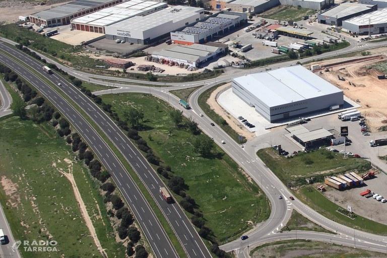 Infraestructures de la Generalitat de Catalunya treu a concurs la redacció del projecte de la variant de la C-14 al seu pas per Tàrrega
