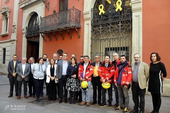 La comissió informativa del 'cas Boreas' a la Diputació de Lleida es constituirà en quinze dies