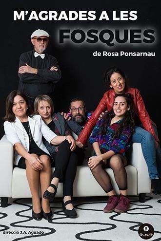 """2a obra del 31è Concurs de Grups de Teatre """"Ciutat de Tàrrega"""""""