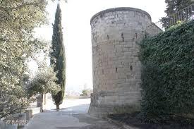 El ministeri de Foment i Cultura i Esport finançarà en 97.000 euros la conservació de les torrasses de fortificació de Sant Eloi de Tàrrega a través de 1'5% cultural