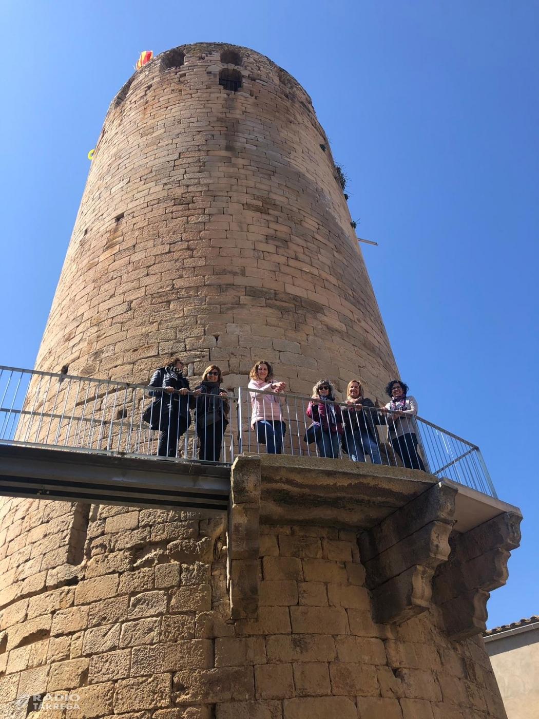 Trobada de tècniques de les oficines de turisme de l'Urgell