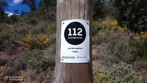 Més seguretat al GR175, l'itinerari de La Ruta del Cister a peu i en BTT