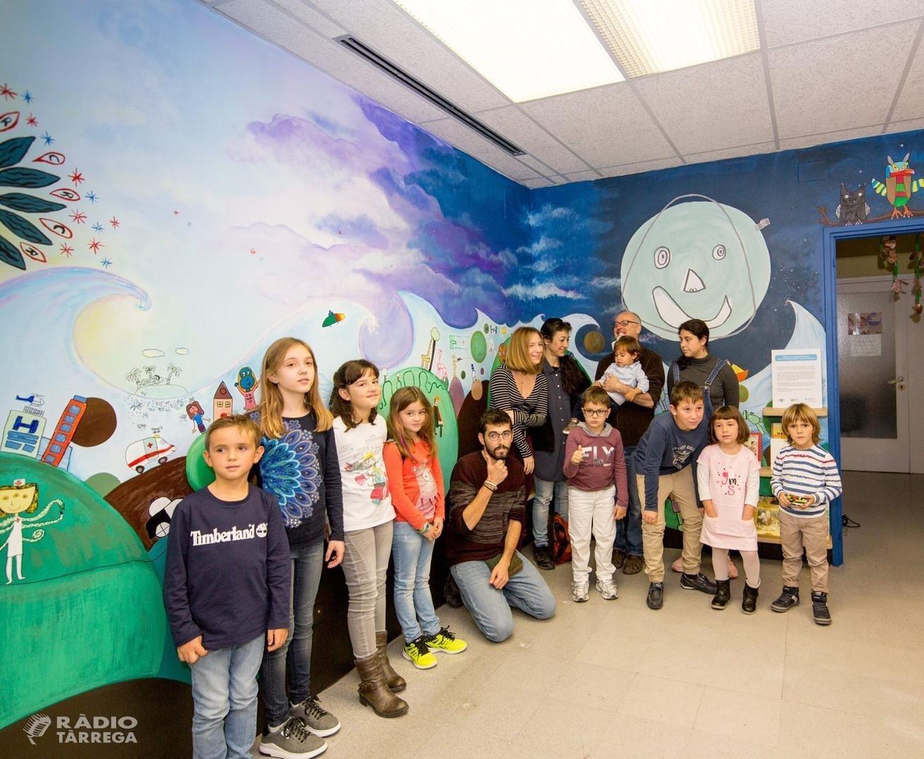 La 8a Fira del Playmobil de Tàrrega donarà el 10% de les entrades a pediatria del CAP de Tàrrega