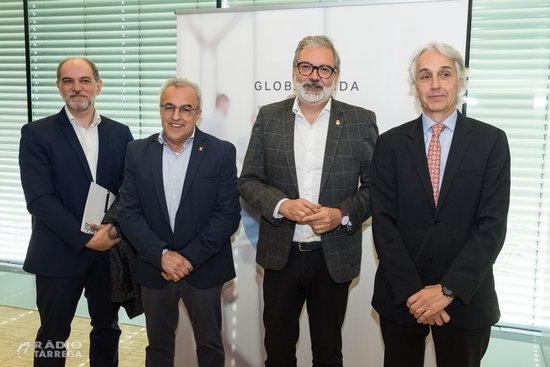 Lleida posa en marxa una oficina per atreure inversions al territori
