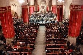 El Govern declara la Festa Major del Santíssim Misteri de Cervera com a festa patrimonial d'interès nacional