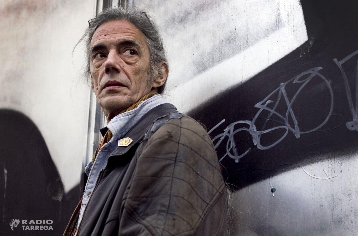 Tàrrega dedicarà el cicle literari de Sant Jordi a l'escriptor Enric Casasses