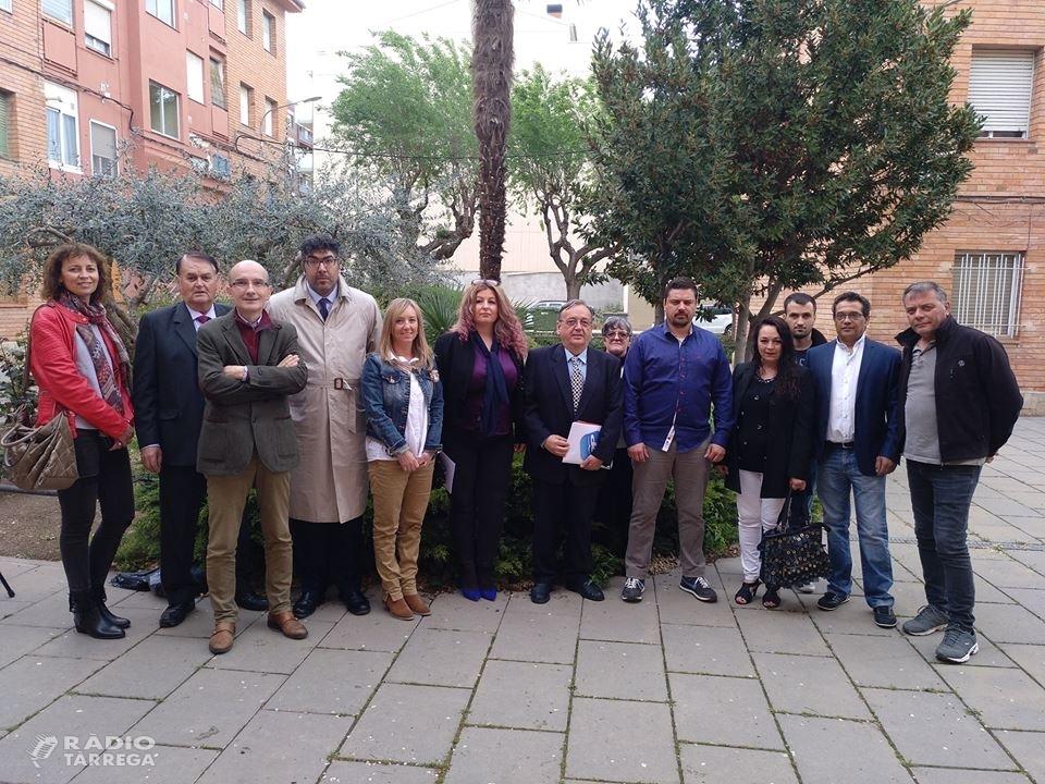 El Partit Popular presenta Joan Pujal com a candidat a les municipals a Tàrrega