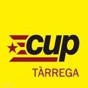 """La CUP de Tàrrega presentarà al proper ple de l'Ajuntament una moció contra el que consideren """"privilegis"""" dels regidors del consistori"""