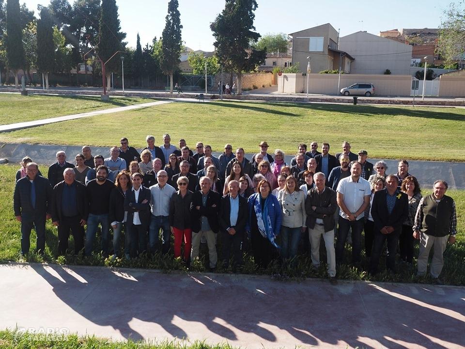 18 municipis de l'Urgell tindran candidatures de Junts per Catalunya
