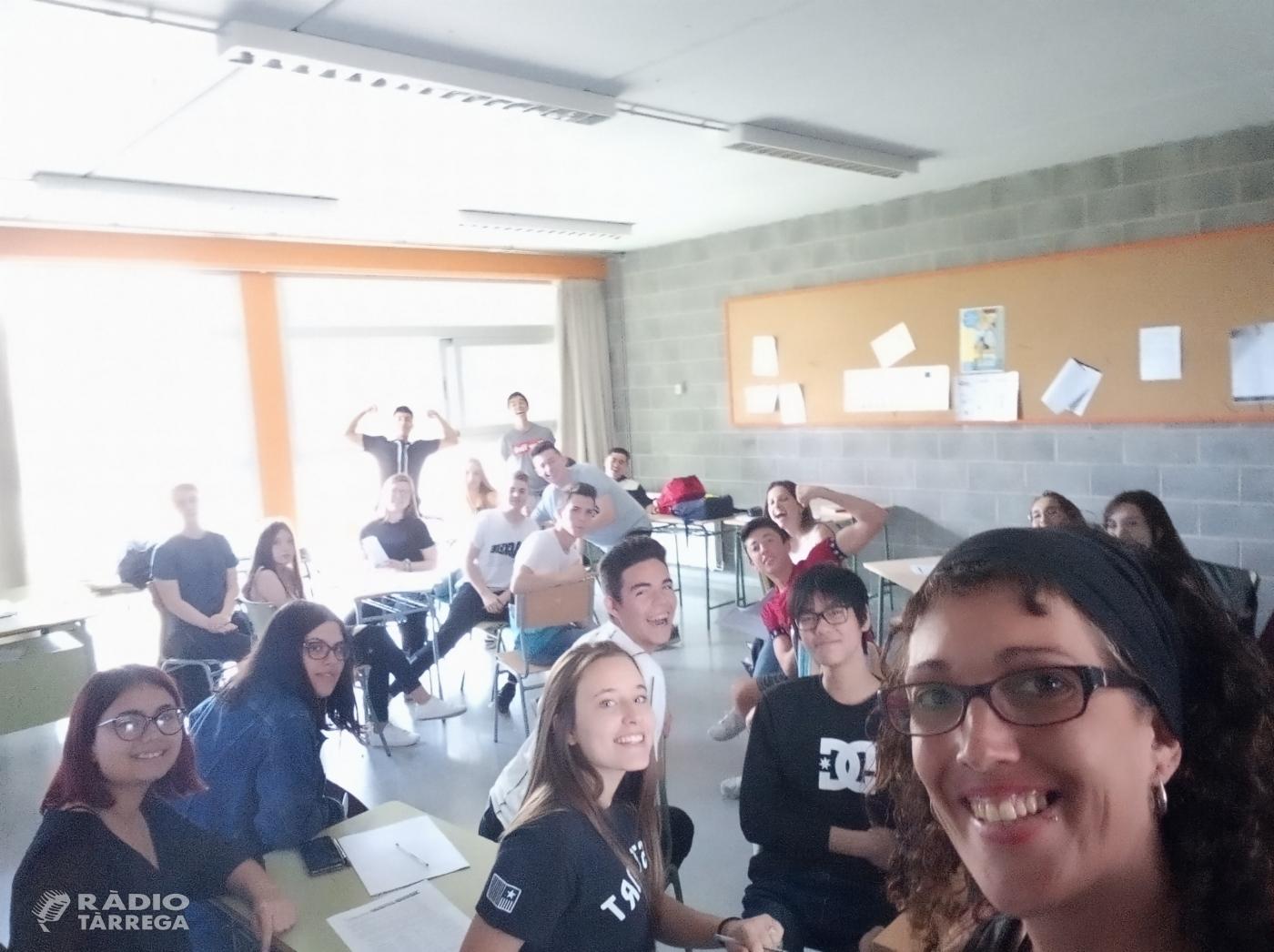 El Programa Referent d'Ocupació Juvenil durant els primers 3 mesos ha atès a més de 50 joves de la comarca de l'Urgell
