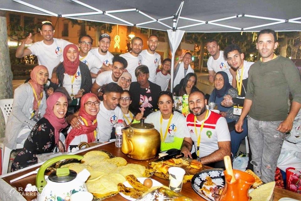 L'Associació Atlas CAT prepara un sopar multicultural a Tàrrega per apropar el ramadà a la ciutadania
