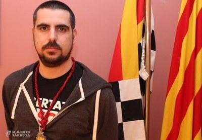 El regidor de la CUP de Tàrrega Miquel Orobitg renuncia al càrrec per motius professionals