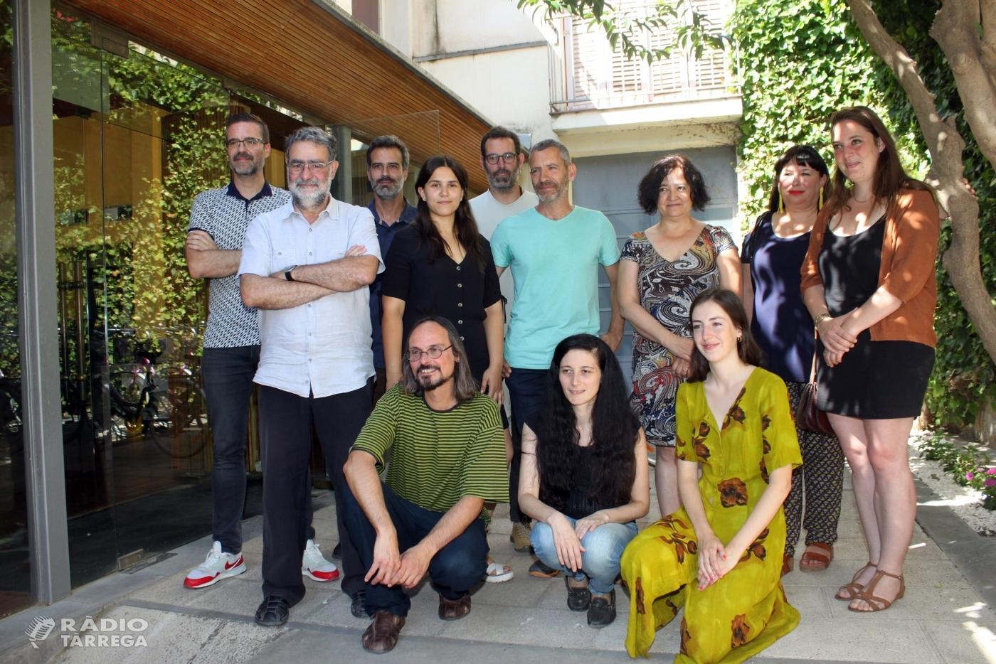 L'Arxiu Comarcal de l'Urgell promou treballs de creació i investigació a Tàrrega al voltant del seu fons documental