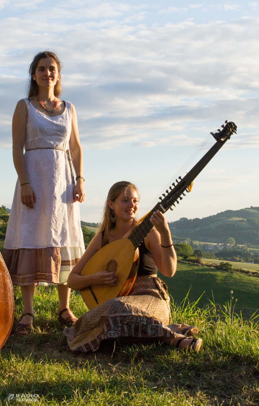 Castellserà celebrarà la festa major amb música popular catalana i barroca