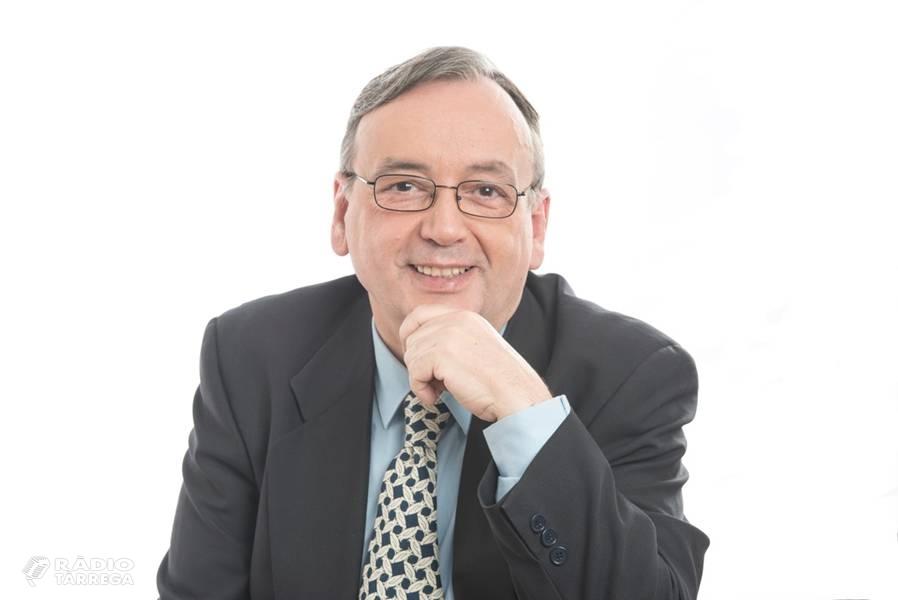 El president del PP de Tàrrega Joan  Pujal Llombart, presenta la seva dimissió com a president local i es dona de baixa del partit