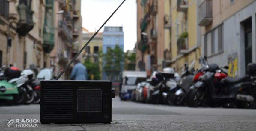 'Paparazzi', l'espectacle de FiraTàrrega que emet en directe Ràdio Tàrrega